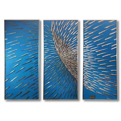 Vortex Triptych